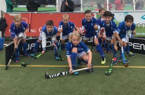 Team Jongens E1