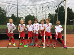 Team Meisjes F2