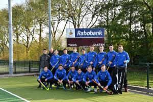 Team Jongens A1