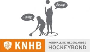 Funkeyhockey bij HCN!